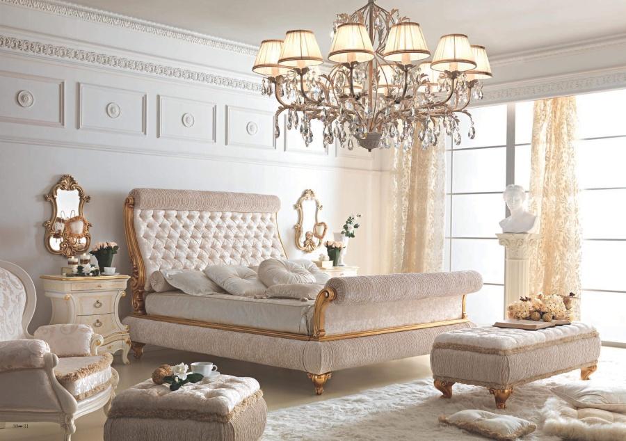 Мягкая кровать - Antonelli Moravio Belvedere