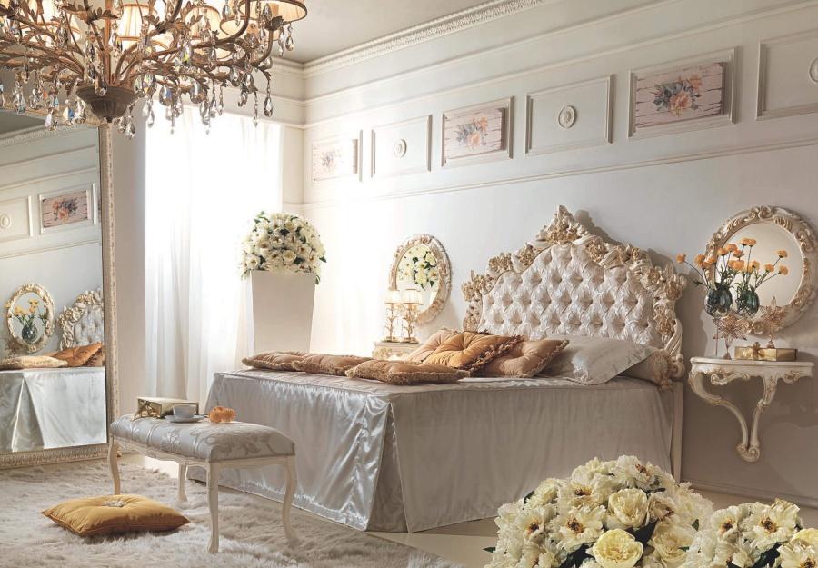 Мебель для спальни Antonelli Moravio Belvedere
