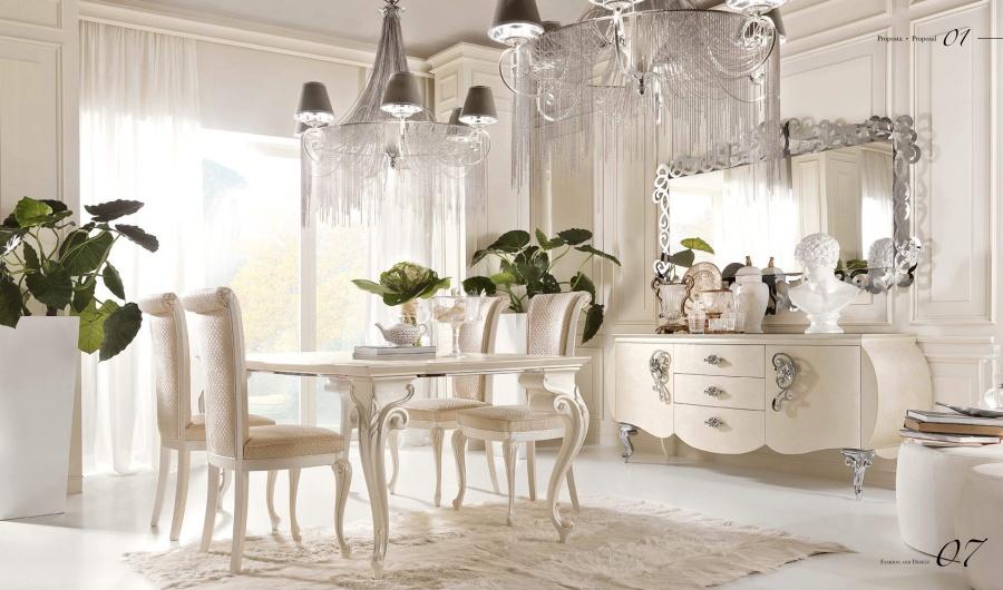 Мебель для столовой Bova Proposta 01