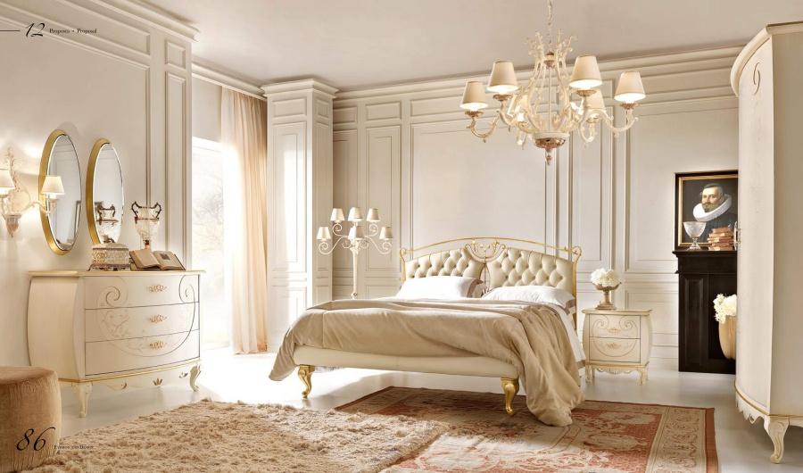 Мебель для спальни Bova Proposta 12