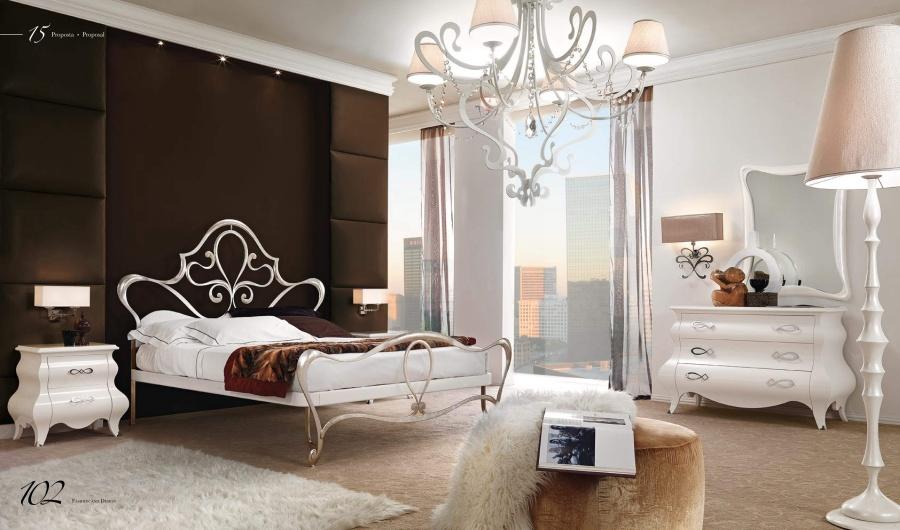 Мебель для спальни Bova Proposta 15