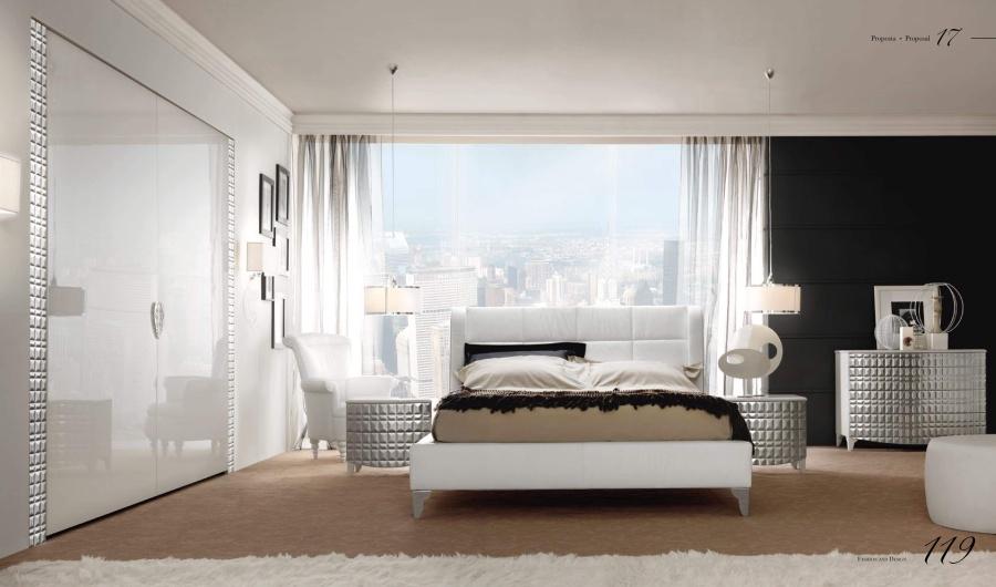 Мебель для спальни Bova Proposta 17