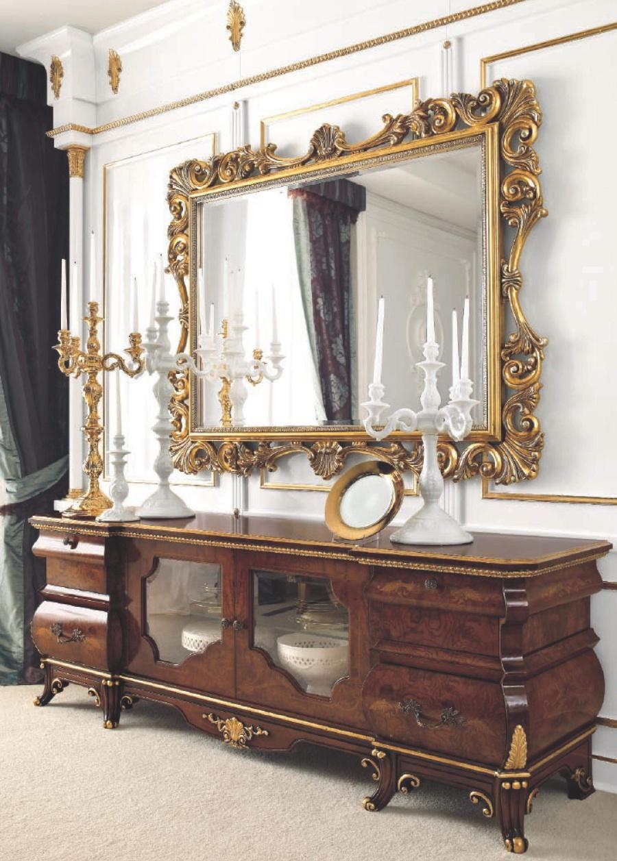 Мебель для ТВ Grilli Rondo