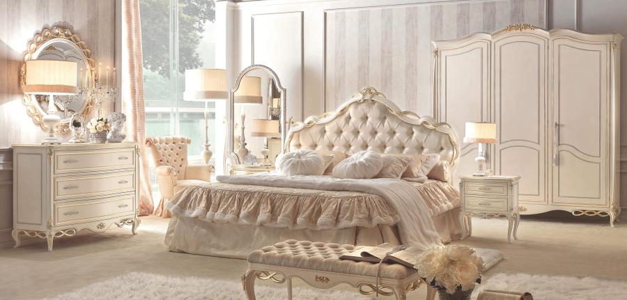 Спальня в стиле арт-деко Signorini Coco Forever