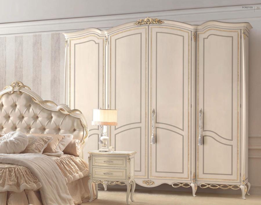 Шкаф с внутренним зеркалом Signorini Coco Forever