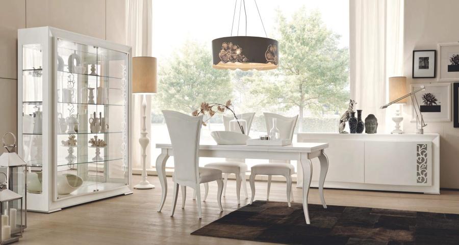 Прямоугольный обеденный стол Signorini Coco Mylife
