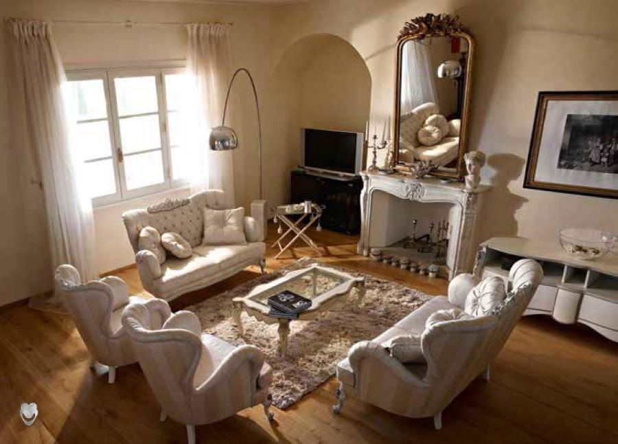 Комплект мякой мебели для гостиной Volpi Capri