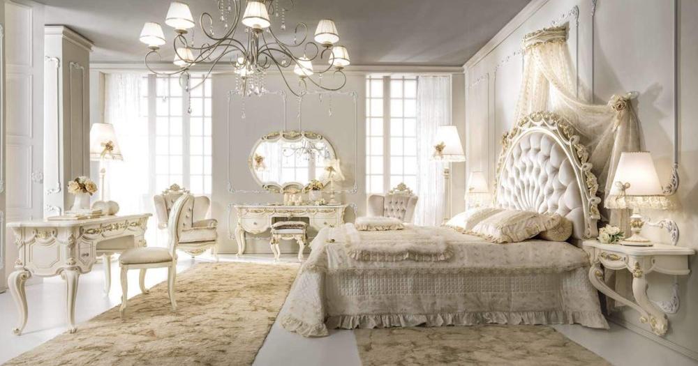 Спальный гарнитур Antonelli Moravio - Charme