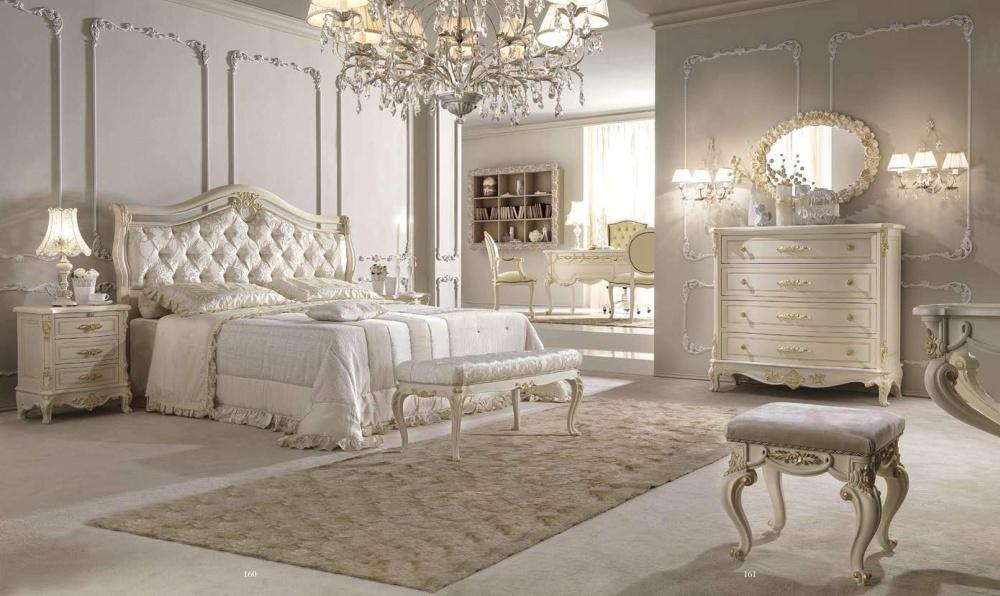 Спальня Antonelli Moravio - Isabella