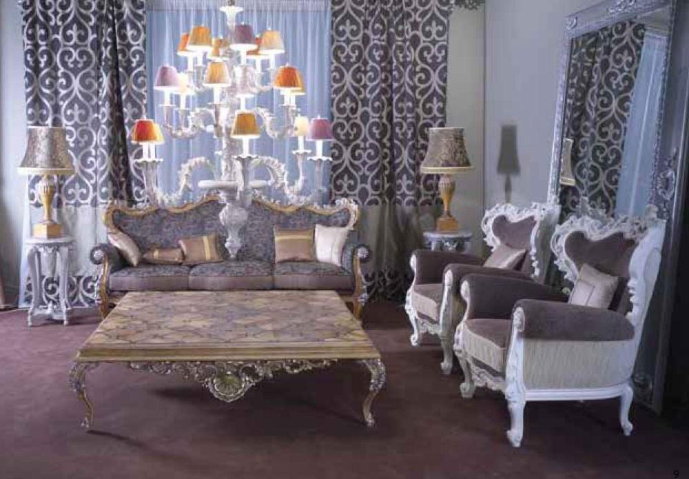 Мягкая мебель Antico Borgo - Decape