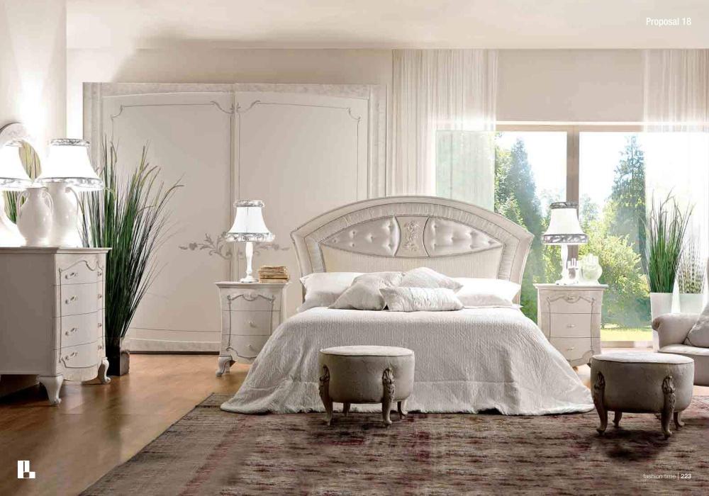 Мебель для спальни Barnini Oseo - Fashion Time