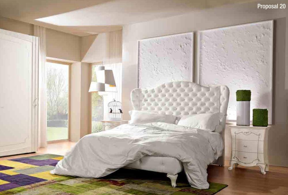 Спальня Barnini Oseo - Fashion Time