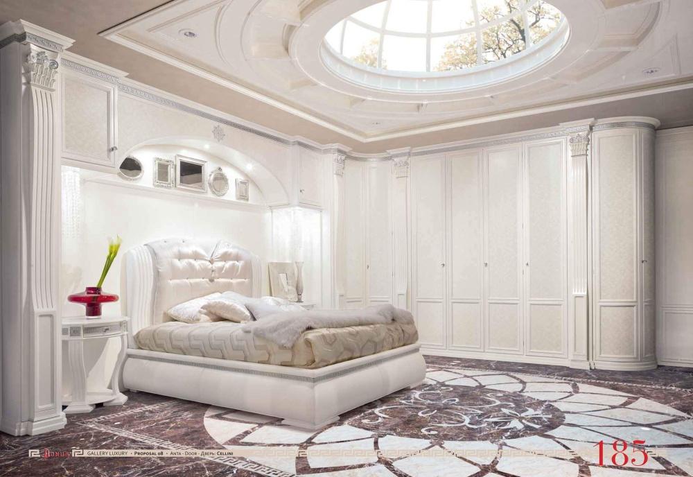 Кровать Domus - Cellini RO211