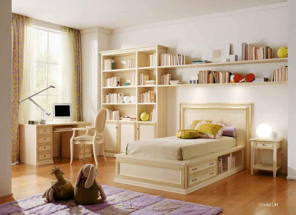 Мебель для детской Domus - Degas