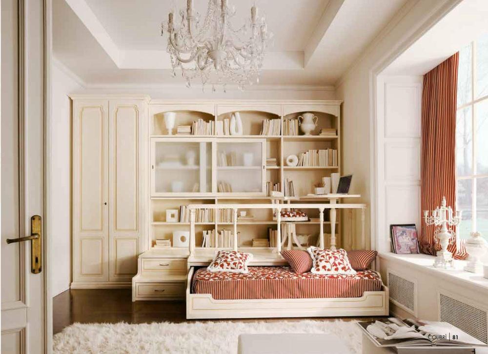 Мебель для детской Domus - Bolero