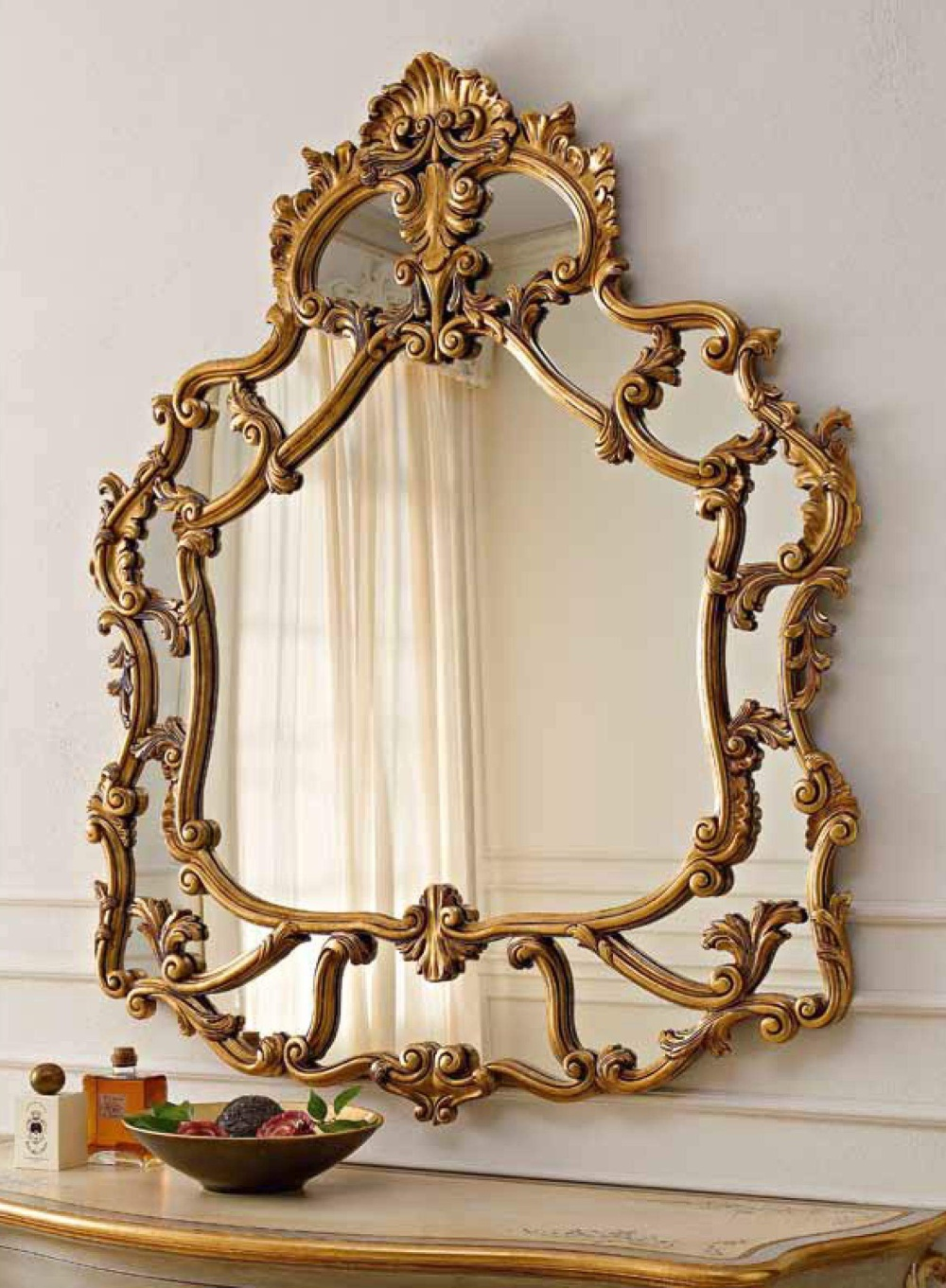 Зеркало Andrea Fanfani - Giorno 1135/1