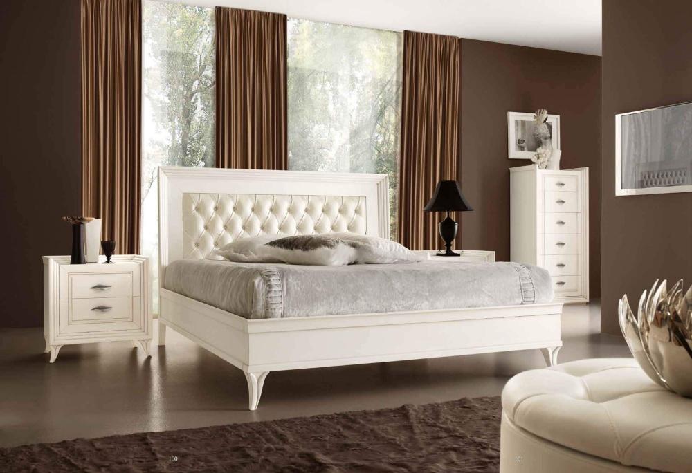 Кровать в классическом стиле Ferretti e Ferretti - Today