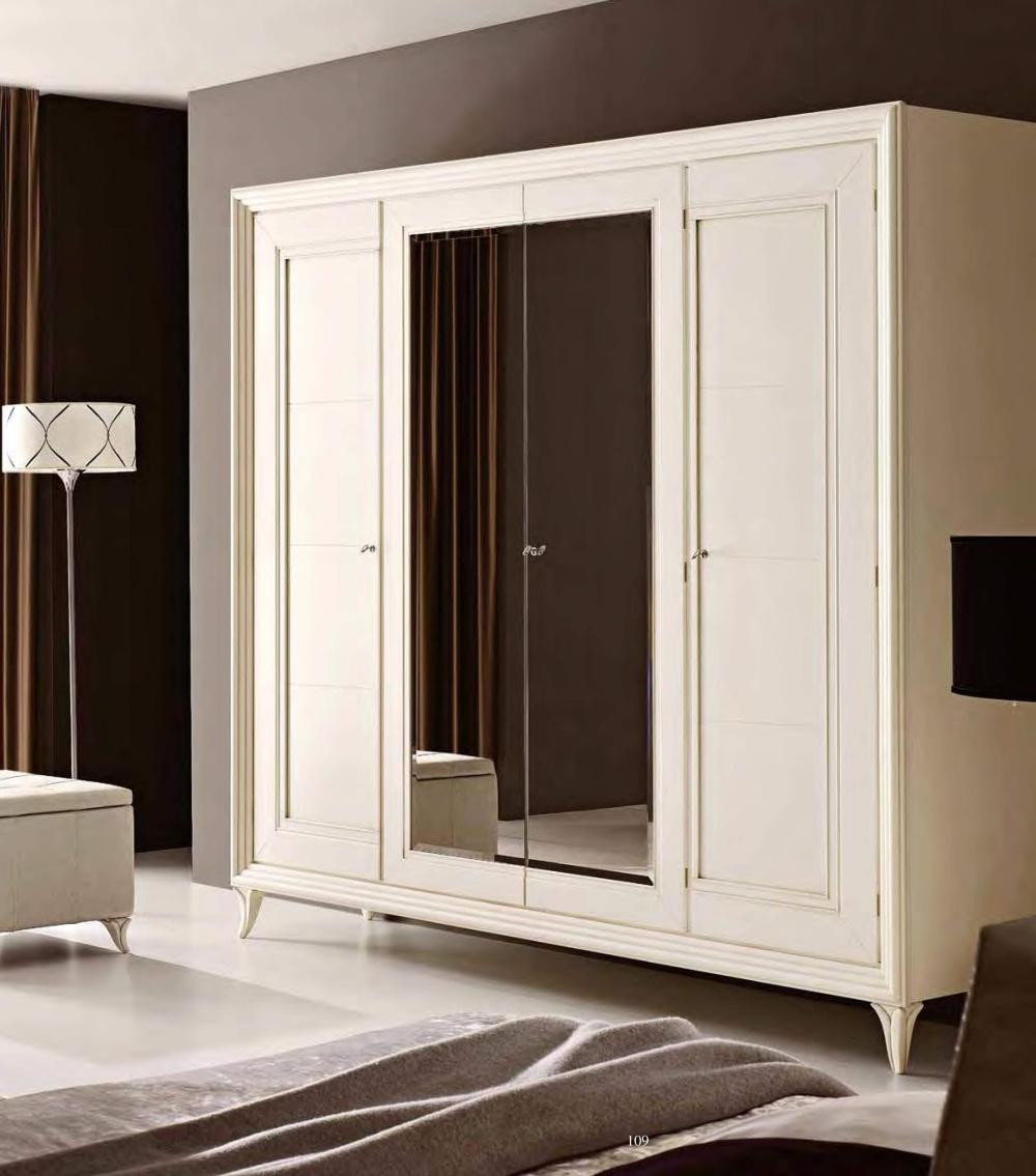 Шкаф с зеркалом Ferretti e Ferretti - Today
