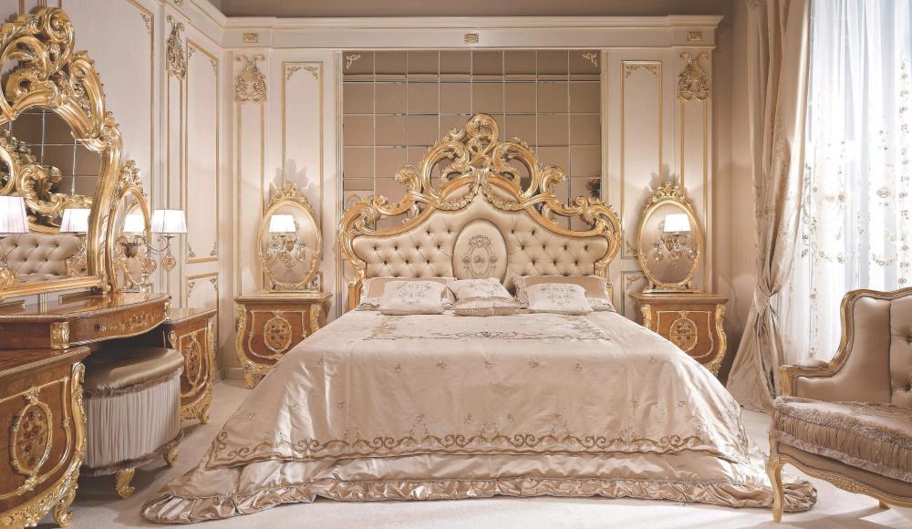 Мебель для спальни - Lanpas Regale