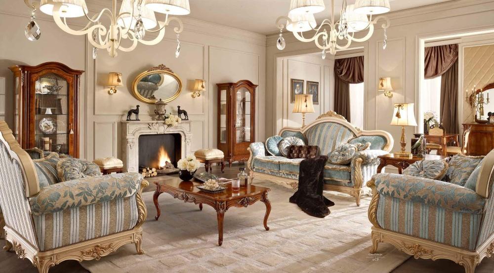 Мебель для гостиной Valderamobili - Casa Principe