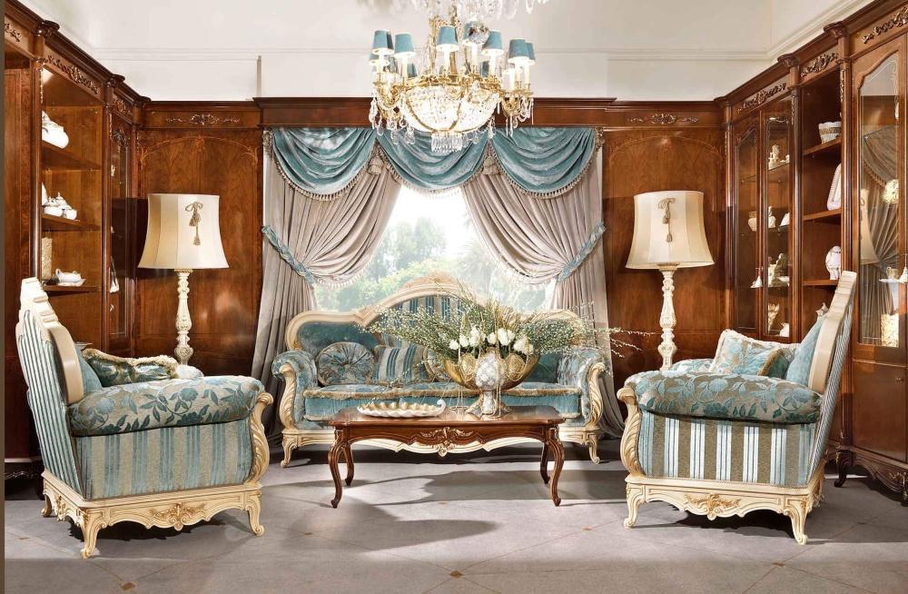 Мягкая мебель Valderamobili - Casa Principe