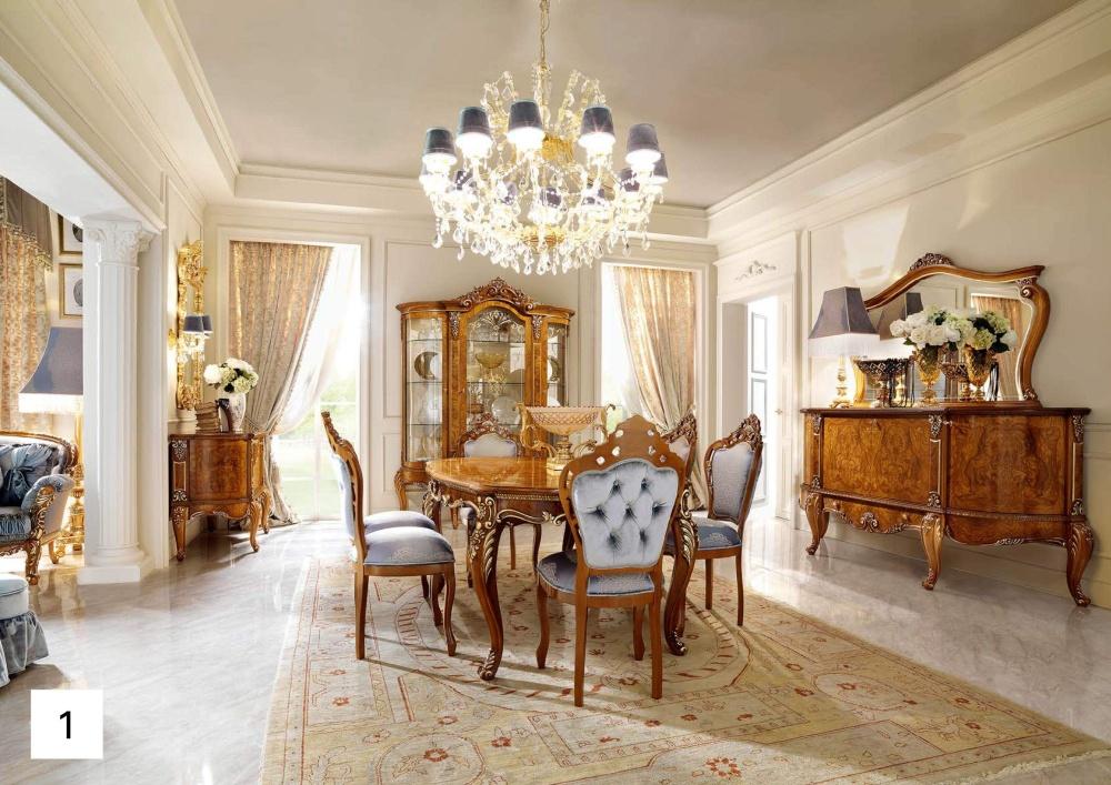 Мебель для столовой Barnini Oseo David