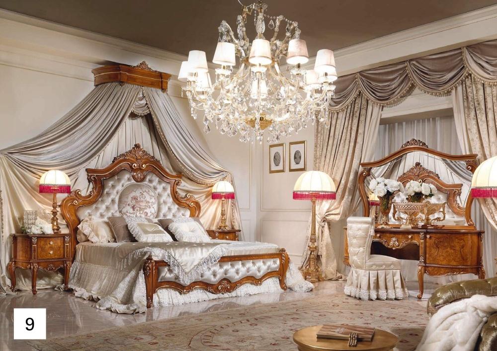 Спальный гарнитур Barnini Oseo David