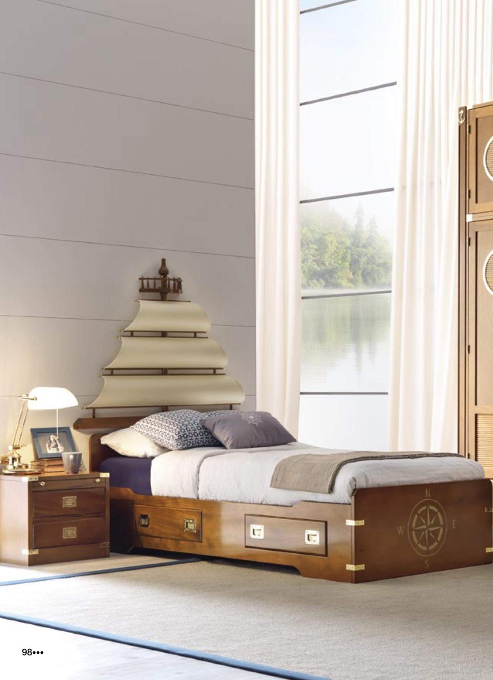 Кровать Caroti - Play Atmosfera