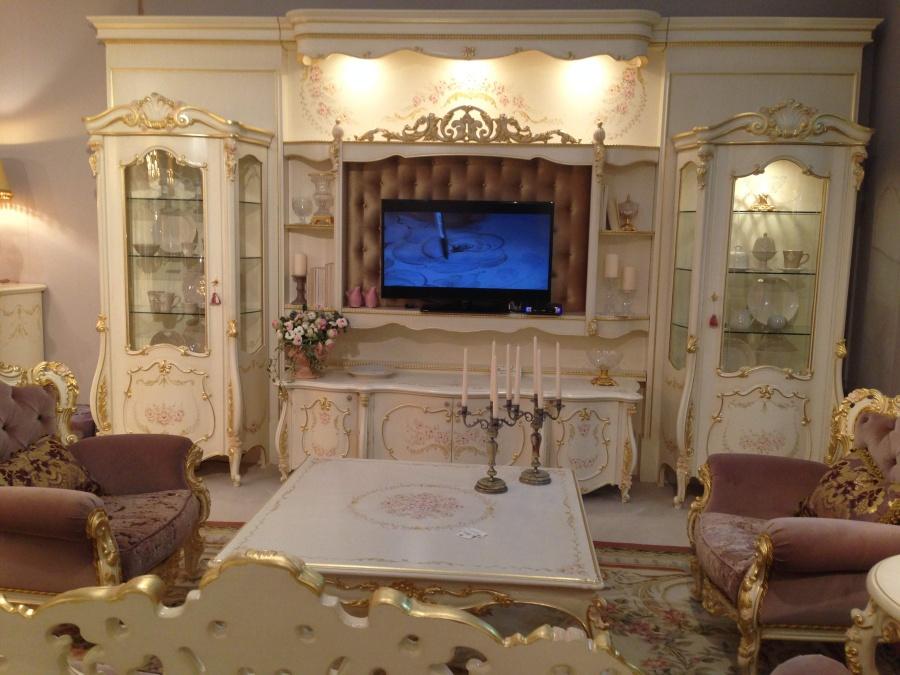 Мебель для ТВ AGM - Monnalisa