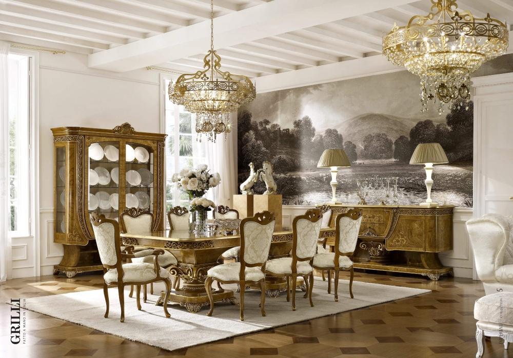 Мебель для столовой Grilli - Imperiale