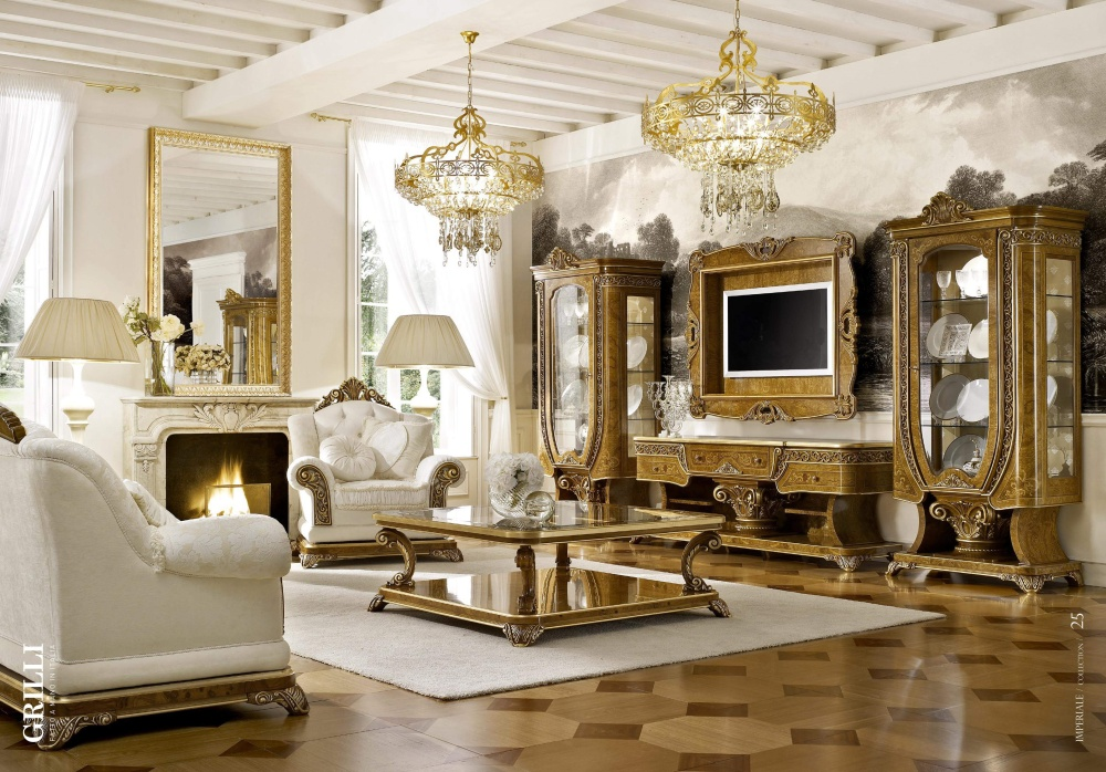 Мебель для ТВ Grilli - Imperiale