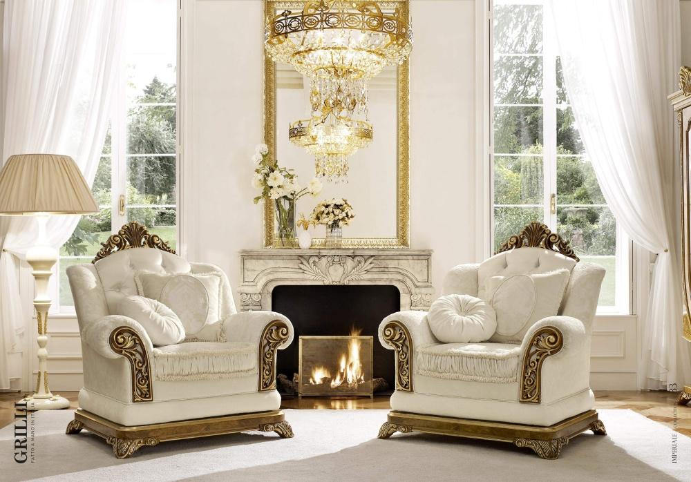 Кресло 691801 Grilli - Imperiale