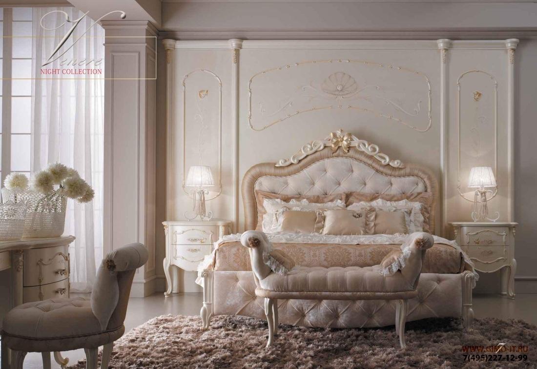 Мебель для спальни Alberto Mario Ghezzani - Venere