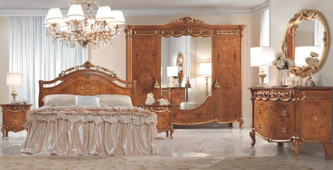 Мебель для спальни Antonelli Moravio C