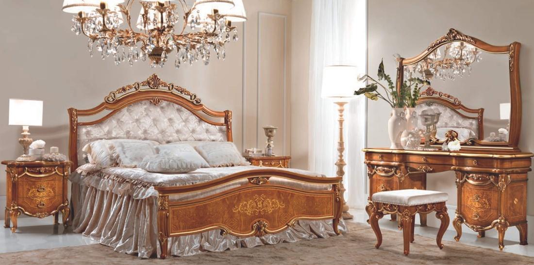Спальня Antonelli Moravio C - Charme 3360 KS/RS