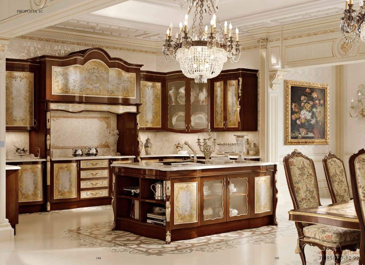 Кухня Andrea Fanfani - Cucina