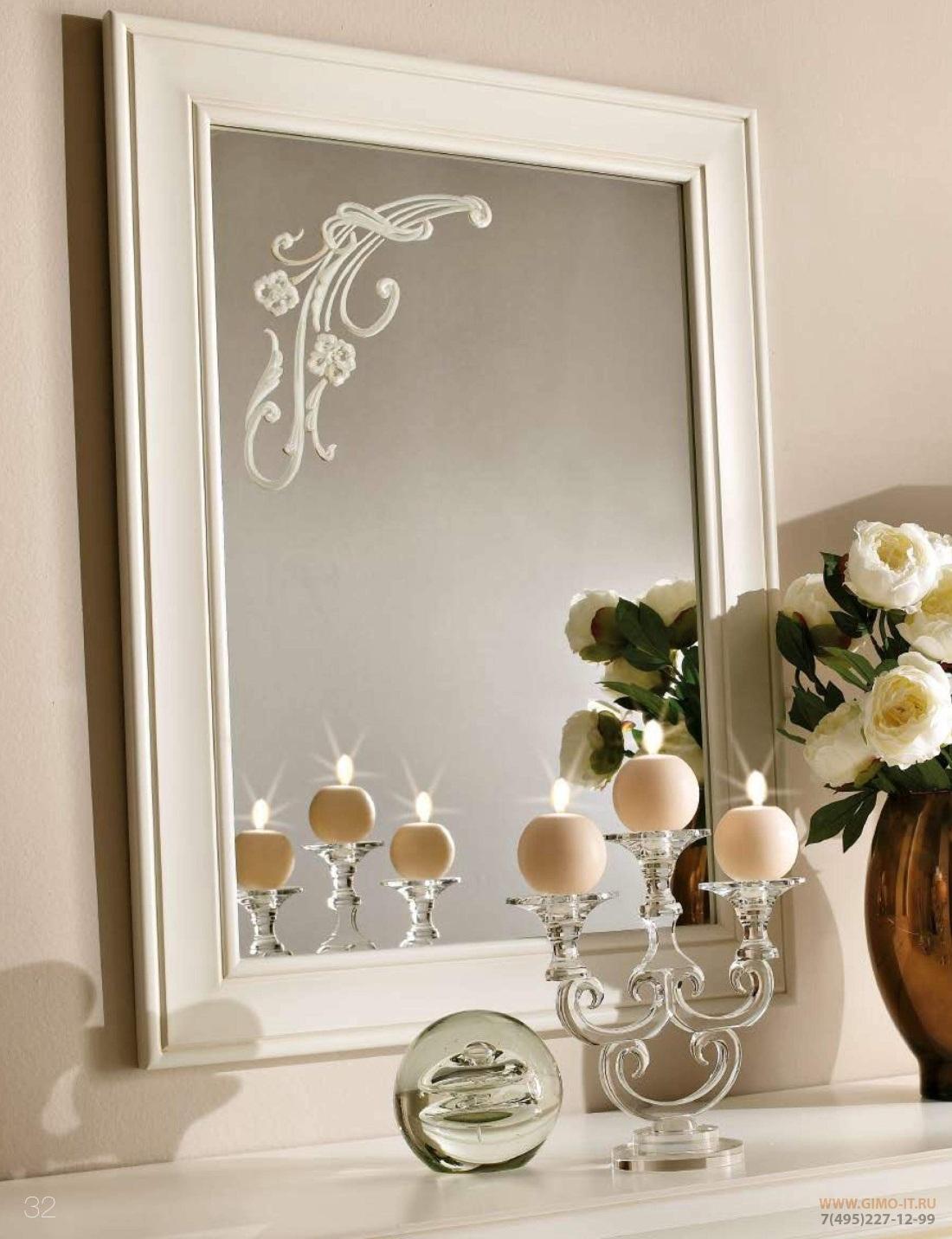 Зеркало Ferretti e Ferretti - Gemma