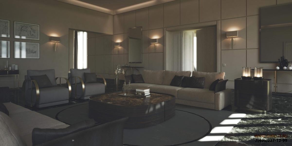 Мягкая мебель Signorini Coco - Monogram Мягкая мебель Signorini Coco - Monogram