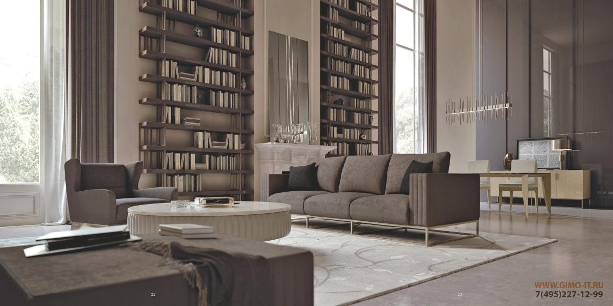 Мягкая мебель Signorini Coco - Martin Мягкая мебель Signorini Coco - Martin
