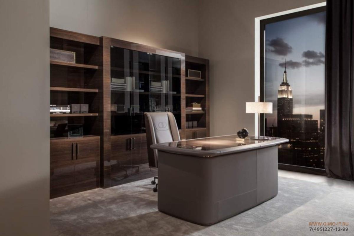Мебель для кабинета Signorini Coco - Monica Мебель для кабинета Signorini Coco - Monica