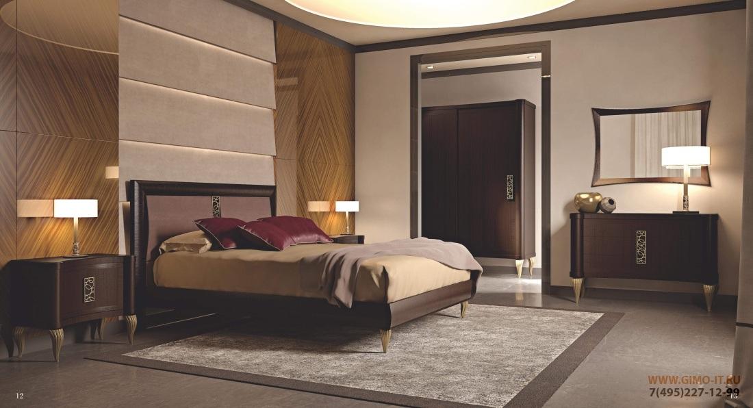 Мебель для спальни Valderamobili - Aura