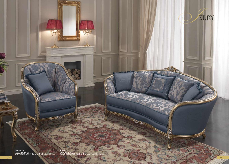 Мягкая мебель Altavilla - Jerry