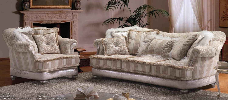 Мягкая мебель Altavilla - Michela