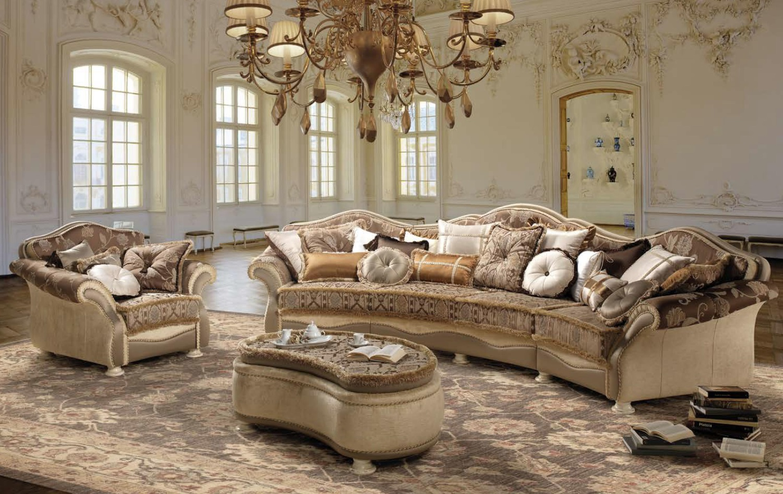 Мягкая мебель Altavilla - Siena