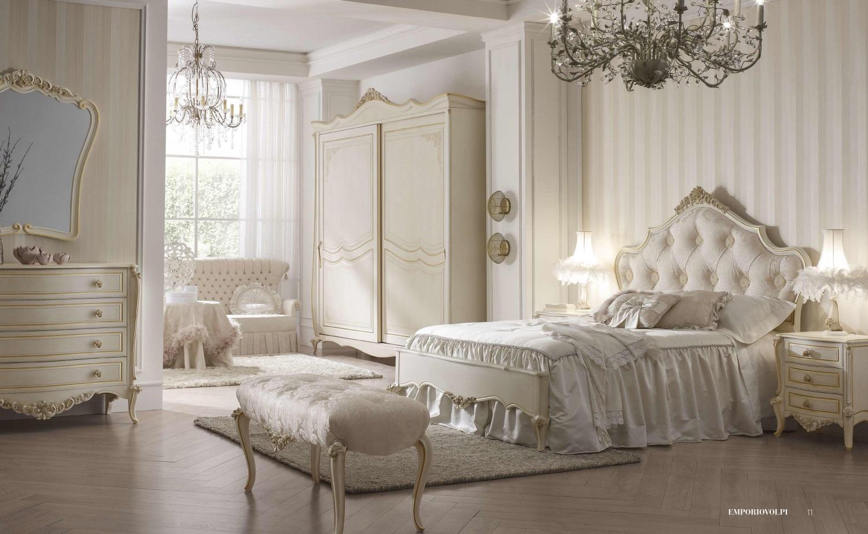 Спальня Volpi Emporio (Волпи Эмпорио)