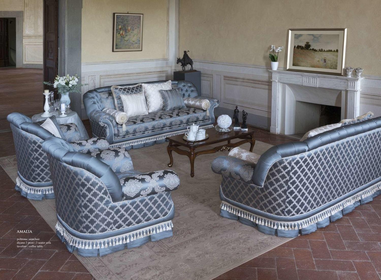 Мягкая мебель Altavilla - Amalia