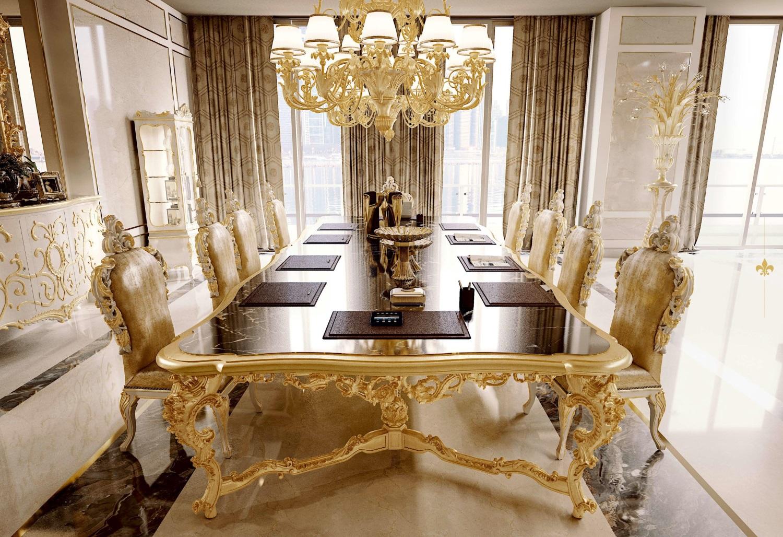 Мебель для столовой Andrea Fanfani - Opera