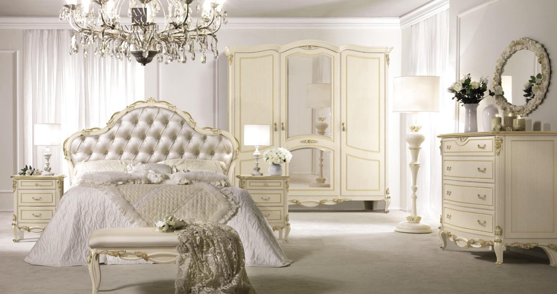 Мебель для спальни Antonelli Moravio & C - Signoria