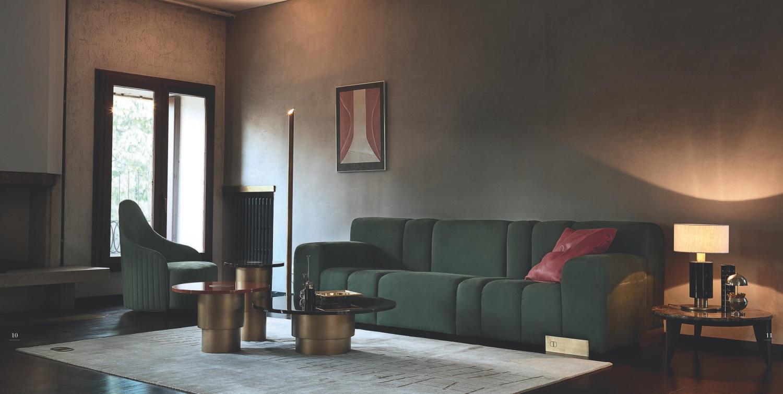 Мягкая мебель Daytona - Leo