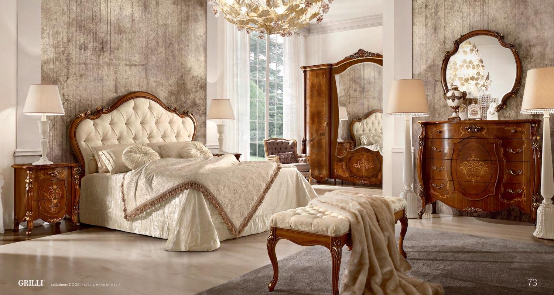 Спальня Grilli - Doge 380142